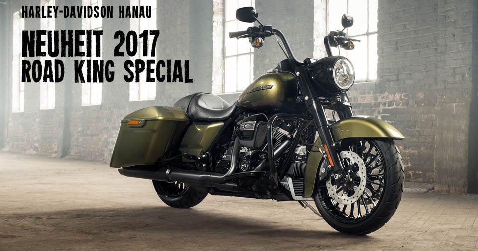 hdhu-key-road-king-special