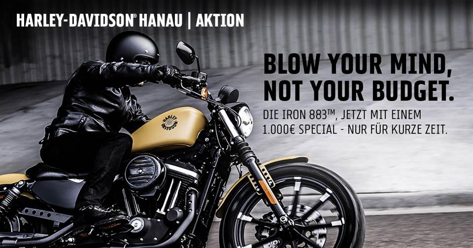 hdhu-key-iron-883-1000-euro-aktion