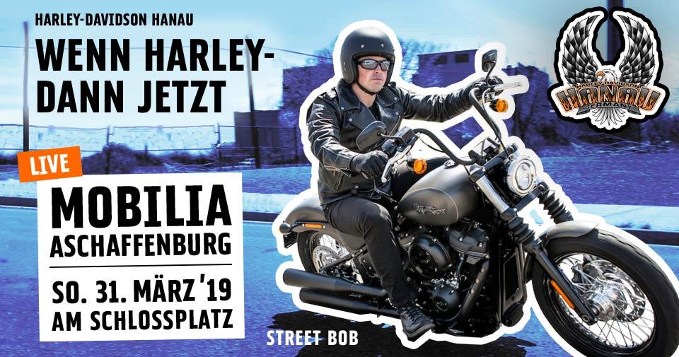 Harley Davidson Hanau: Bei Uns Beginnt Alles, Was Du