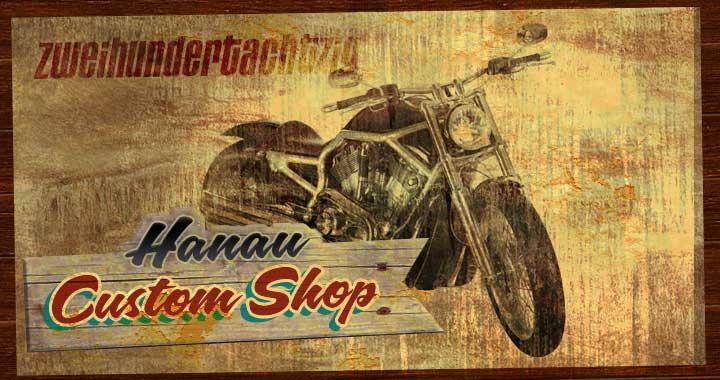 hanau-custom-shop-v-rod-280