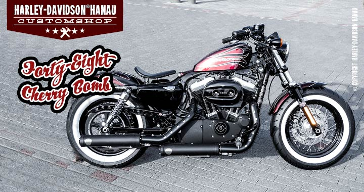sportster-forty-eight-umbau-cherry-bomb