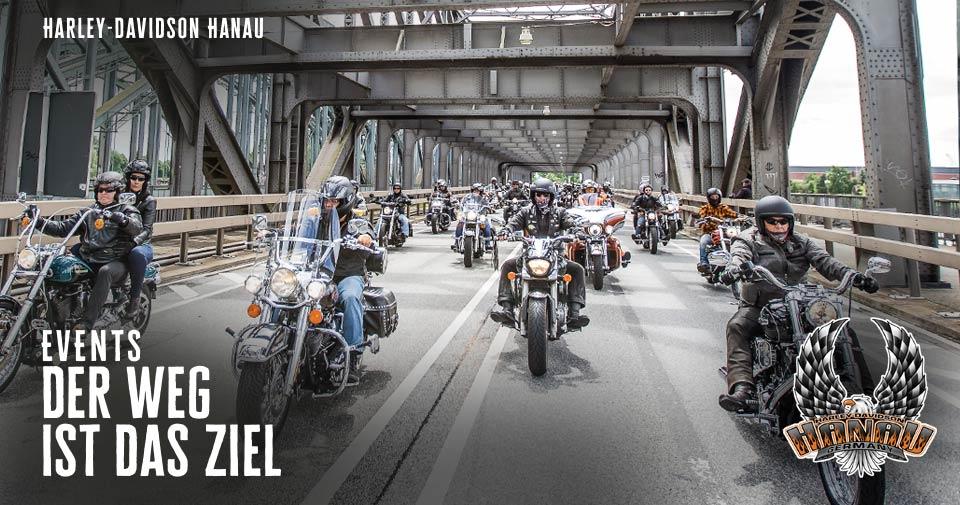 Tag der Harley 2018