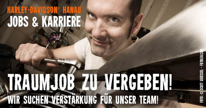 Jobs & Karriere - Mechaniker gesucht