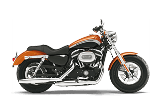 Sportster XL 1200 Version A