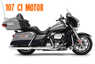 Harley-Davidson Ultra Limited Low Modelljahr 2017