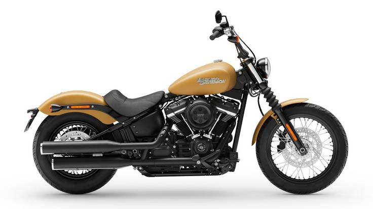 softail 2019 fxdr 114 street bob low rider fat bob sport glide softail slim deluxe. Black Bedroom Furniture Sets. Home Design Ideas