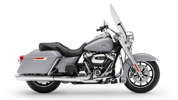 Harley-Davidson Touring Road King 2019