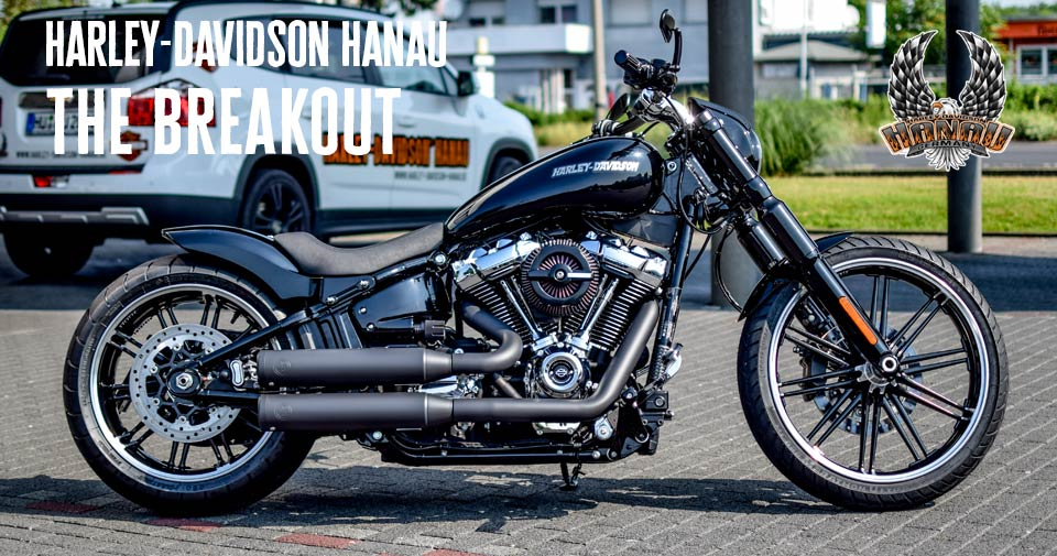 harley davidson hanau bei uns beginnt alles was du. Black Bedroom Furniture Sets. Home Design Ideas
