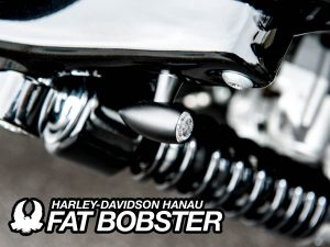 Harley-Davidson Hanau - Sportster Fat Bobster Custombike