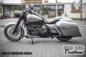 HD-Hanau Road King Custom