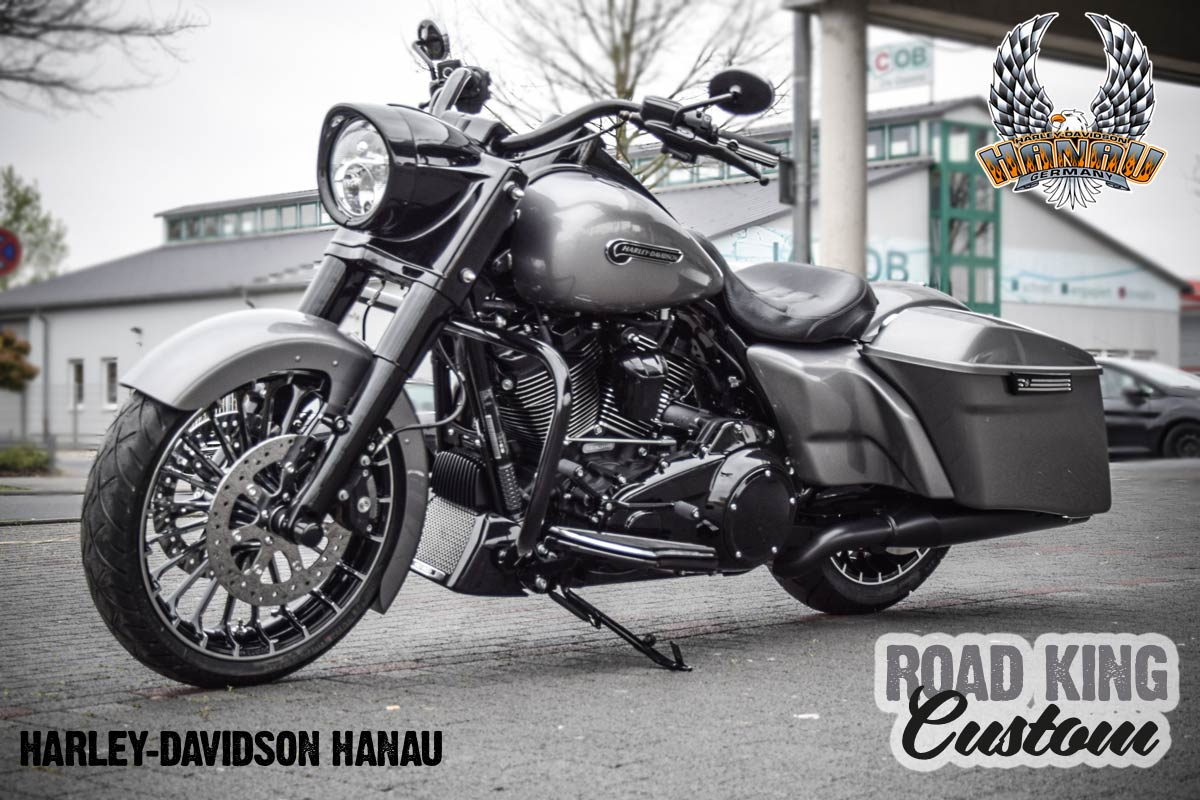 Road King Custom